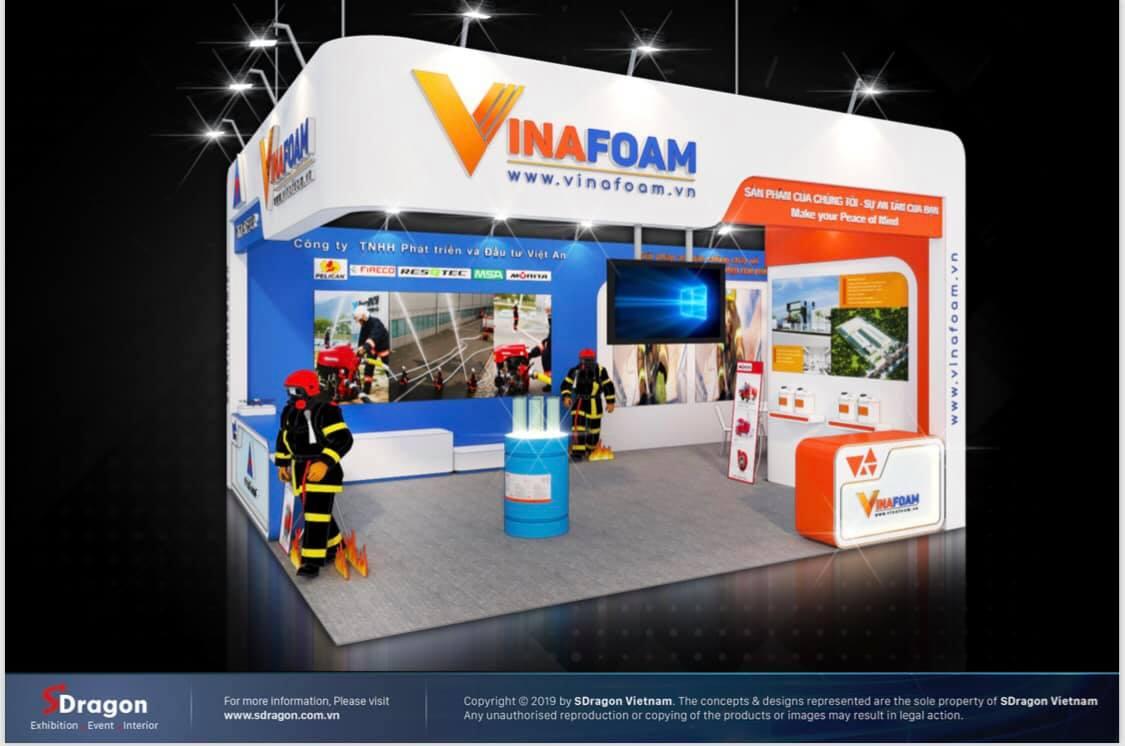 Triển lãm Secutech Việt Nam 2019